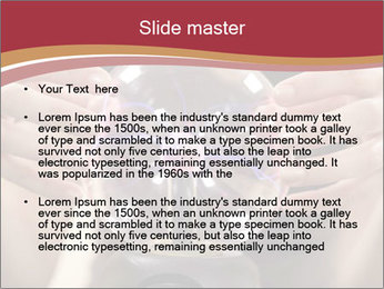 0000075335 PowerPoint Template - Slide 2