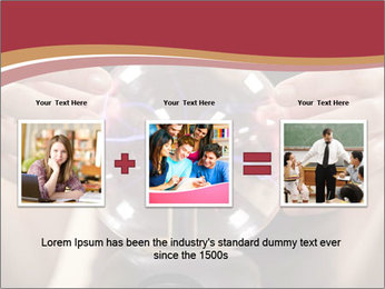 0000075335 PowerPoint Template - Slide 22