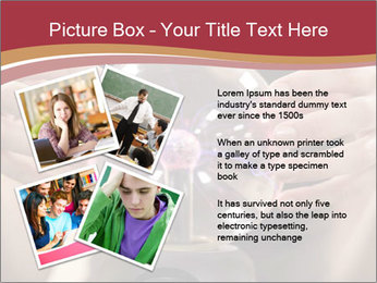 0000075335 PowerPoint Template - Slide 23