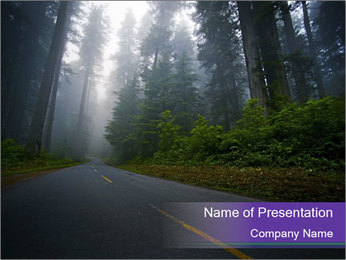 0000075336 PowerPoint Template - Slide 1