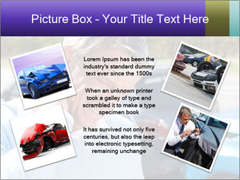0000075337 PowerPoint Templates - Slide 24