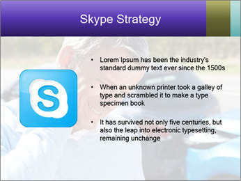 0000075337 PowerPoint Template - Slide 8