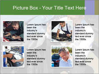 0000075338 PowerPoint Templates - Slide 14