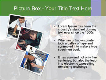 0000075338 PowerPoint Templates - Slide 17