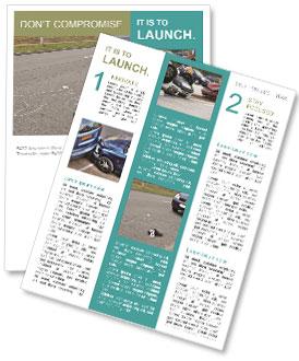 0000075340 Newsletter Templates