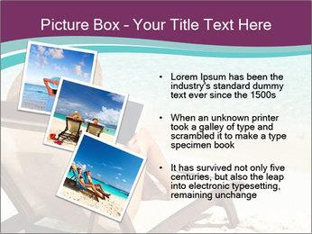 0000075342 PowerPoint Template - Slide 17