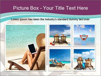 0000075342 PowerPoint Templates - Slide 19