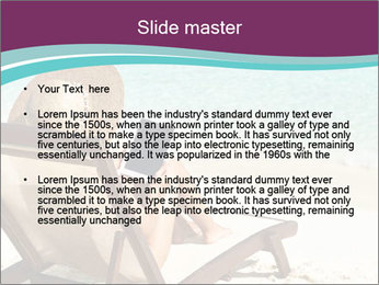 0000075342 PowerPoint Template - Slide 2