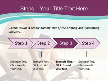 0000075342 PowerPoint Templates - Slide 4
