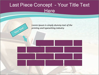 0000075342 PowerPoint Templates - Slide 46