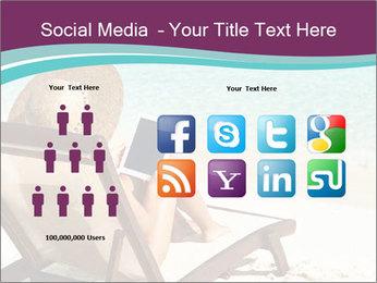 0000075342 PowerPoint Templates - Slide 5