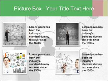0000075345 PowerPoint Templates - Slide 14