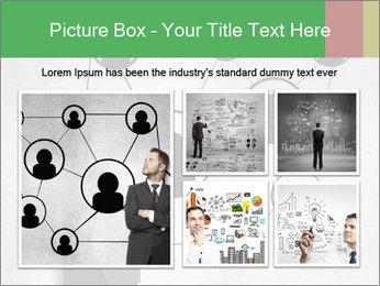 0000075345 PowerPoint Templates - Slide 19