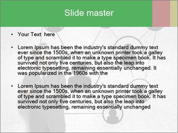 0000075345 PowerPoint Templates - Slide 2