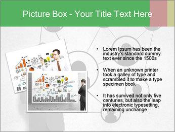 0000075345 PowerPoint Templates - Slide 20