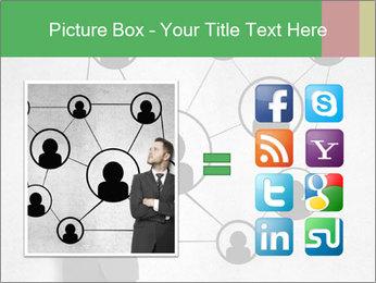 0000075345 PowerPoint Templates - Slide 21