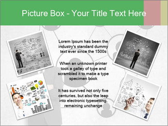 0000075345 PowerPoint Templates - Slide 24