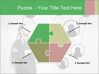 0000075345 PowerPoint Templates - Slide 40