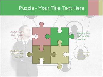 0000075345 PowerPoint Templates - Slide 43