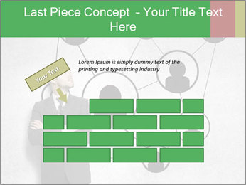 0000075345 PowerPoint Templates - Slide 46