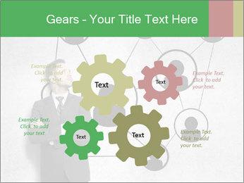 0000075345 PowerPoint Templates - Slide 47