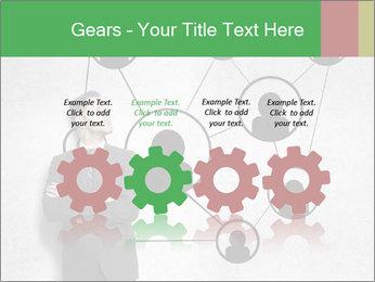 0000075345 PowerPoint Templates - Slide 48