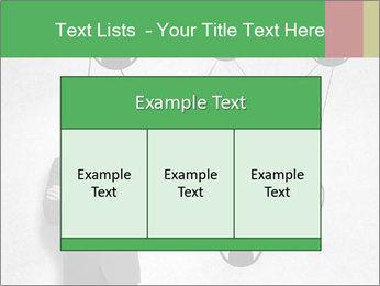 0000075345 PowerPoint Templates - Slide 59