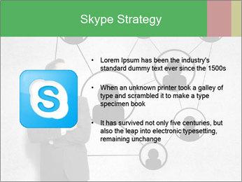 0000075345 PowerPoint Templates - Slide 8
