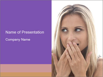 0000075346 PowerPoint Template - Slide 1
