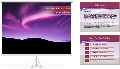 0000075347 PowerPoint Template