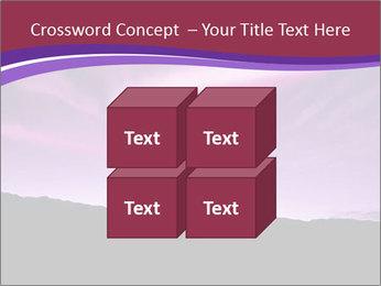 0000075347 PowerPoint Templates - Slide 39