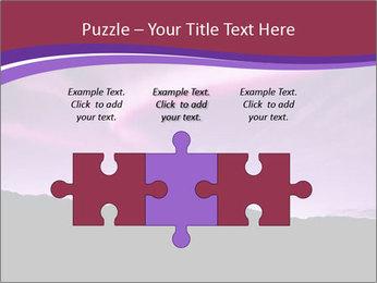 0000075347 PowerPoint Templates - Slide 42