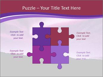 0000075347 PowerPoint Templates - Slide 43