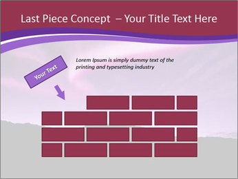 0000075347 PowerPoint Templates - Slide 46