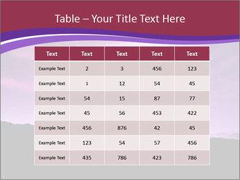 0000075347 PowerPoint Templates - Slide 55