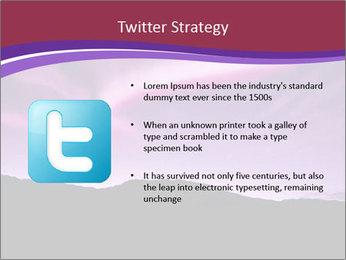 0000075347 PowerPoint Templates - Slide 9