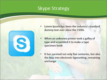 0000075352 PowerPoint Template - Slide 8