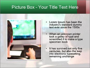 0000075353 PowerPoint Templates - Slide 13