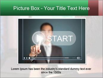 0000075353 PowerPoint Templates - Slide 16
