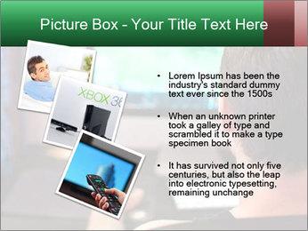 0000075353 PowerPoint Templates - Slide 17
