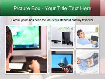 0000075353 PowerPoint Templates - Slide 19