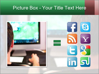 0000075353 PowerPoint Templates - Slide 21