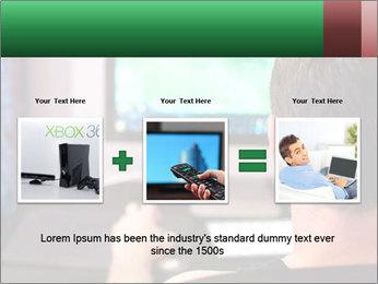 0000075353 PowerPoint Templates - Slide 22