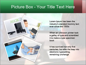 0000075353 PowerPoint Templates - Slide 23
