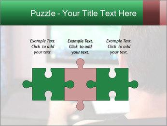 0000075353 PowerPoint Templates - Slide 42