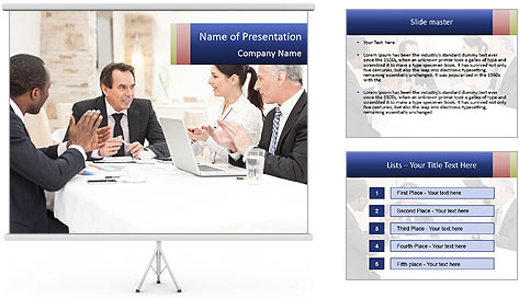 0000075354 PowerPoint Template