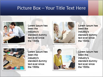 0000075354 PowerPoint Template - Slide 14