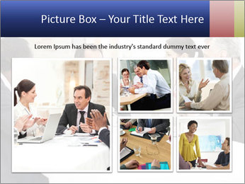 0000075354 PowerPoint Template - Slide 19