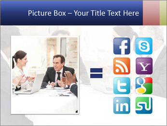 0000075354 PowerPoint Template - Slide 21