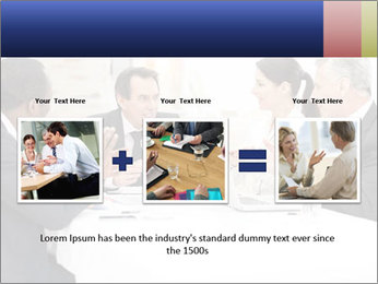 0000075354 PowerPoint Template - Slide 22